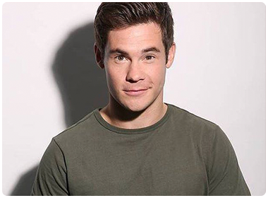 I'm a Connector HealthType! Adam Devine is my HealthType Celebrity Twin Who is your celebrity twin?