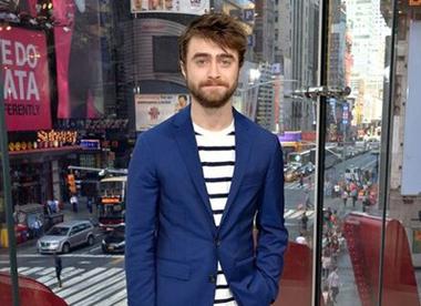 I'm a Sensor HealthType! Daniel Radcliffe is my HealthType Celebrity Twin Who is your celebrity twin?