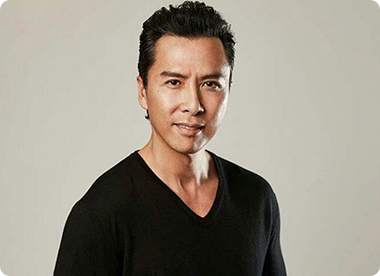 I'm a Activator HealthType! Donnie Yen is my HealthType Celebrity Twin Who is your celebrity twin?