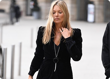 I'm a Sensor HealthType! Kate Moss is my HealthType Celebrity Twin Who is your celebrity twin?