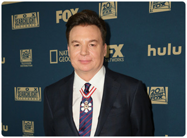 I'm a Connector HealthType! Mike Myers is my HealthType Celebrity Twin Who is your celebrity twin?