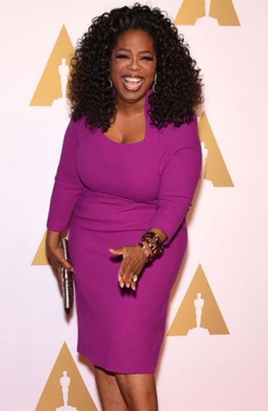 I'm a Guardian HealthType! Oprah Winfrey is my HealthType Celebrity Twin Who is your celebrity twin?