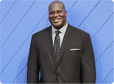 I'm a Guardian HealthType! Shaquille O'Neil is my HealthType Celebrity Twin Who is your celebrity twin?