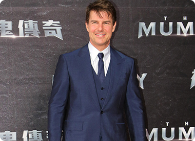 I'm a Activator HealthType! Tom Cruise is my HealthType Celebrity Twin Who is your celebrity twin?