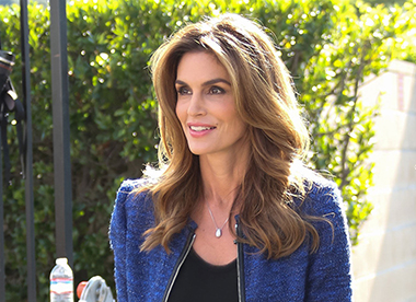 I'm a Crusader HealthType! Cindy Crawford is my HealthType Celebrity Twin Who is your celebrity twin?
